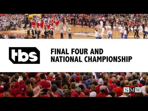 Why is the National Championship Game on TBS?
