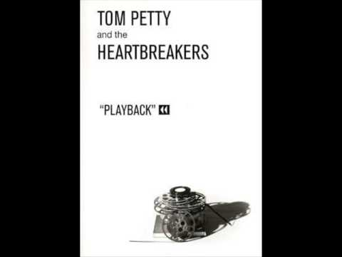 Tom Petty - Cracking Up