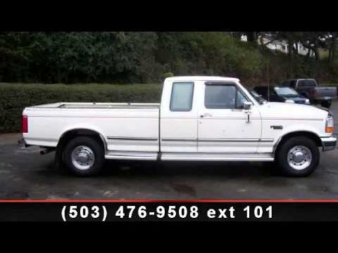1996 Ford F-250 - Power Buick GMC - Corvallis, OR 97330