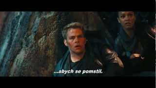 Star Trek - Do temnoty - Trailer CZ titulky HD 720p