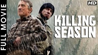 KILLING SEASON (2017) HD | Full Hindi Dubbed Movie | Hollywood Movies In Hindi Dubbed Full Action