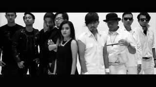 Rocket Rockers x Killing Me Inside - Menuju Cahaya (Official Music Video)