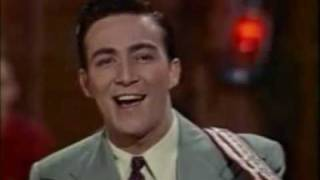 Watch Faron Young Just Married video