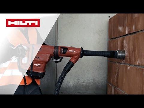 KUNDENMEINUNGEN zu Gesundheit und Sicherheit mit Hilti Werkzeugen