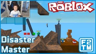 Download Lagu Roblox Disaster Master (SURVIVING THE DISASTERS LIKE A MASTER!!!) Gratis STAFABAND