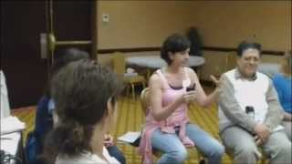OK God What Am I Supposed To Do - Closing Circle Lightworkers Healing Method 05 of 10