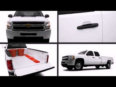 2012 Chevrolet Silverado 2500 HD Video