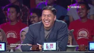 Download Lagu Ridwan: Anak Sosmed Banget - SUCI 7 Gratis STAFABAND