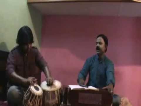 Moinuddin Ahamed Ghazal Kaash Aisa Koi Manzar Hota ( Hariharan...