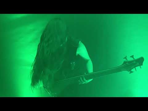 SUMMONING DEATH - The Mask (OFFICIAL VIDEO)