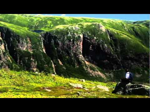 Gros Morne National Park - Central