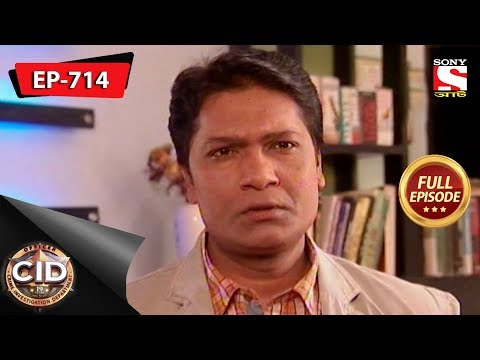 CID(Bengali) - Full Episode 714 - 12th January, 2019 thumbnail