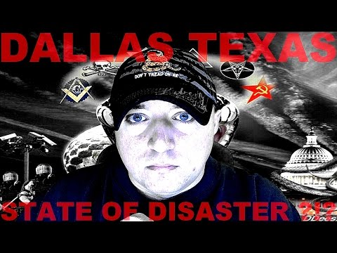 10,000 New Ebola Cases As Dallas Declares State Of Disaster ?!?