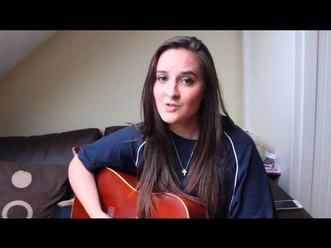 All About That Bass - Meghan Trainor (cover By Holly Sergeant) video