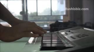 download lagu Om Shanti Om Simple Bgm - Piano Instrumental gratis