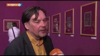 Юрій Андрухович на Книжковому Арсеналі - (видео)