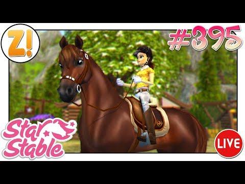 Star Stable [SSO]: Die neuen Soulrider & das neue Jorviksche Pony #395 | Let's Play [DEUTSCH]