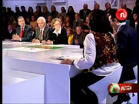 Les invités de la semaine algérienne du 16 avril 2012 sur Nessma