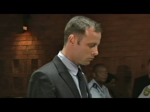 Oscar Pistorius Bail Hearing: New Evidence Revealed in 'Blade Runner' Court Case