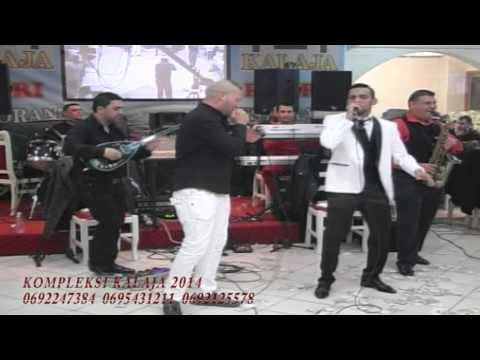 Kompleksi Kalaja--Mandi Nishtulla--Marsel Ademi--Live--2014