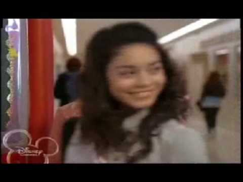 Sharpay - Give Up The Grudge