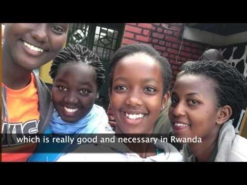 Rwanda Young Life 2015