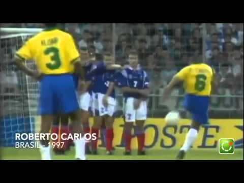 Super Goles en la Historia del Futbol | FULL HD 1080