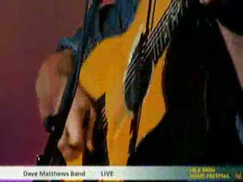 Cornbread - Dave Matthews Band - Mile High Music