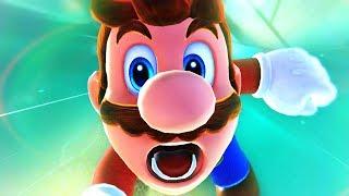 Super Mario Odyssey | Let's Play #1