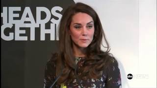 British Royals Want to Raise Awareness of Mental Health Challenges