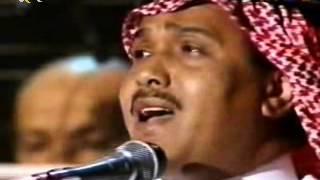 قلبي ياللي محمد عبده  - ختام مهرجان ابها 98