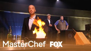 Quarter of a Million Dollars from Auditions | MASTERCHEF | FOX BROADCASTING
