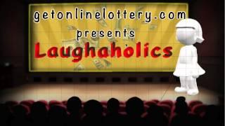 Laughaholics #3 Funny Blonde Jokes