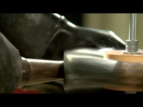 Gunsmithing - How to Slow Rust Blue Gun Metal Presented by Larry Potterfield of MidwayUSA
