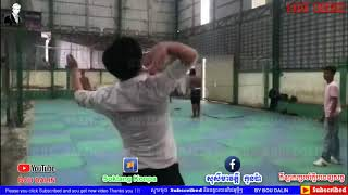 កីឡាករមហាសាច់ Keyla Kormoha Sach#Teacher Veasna#YouTube#Bou Dalin