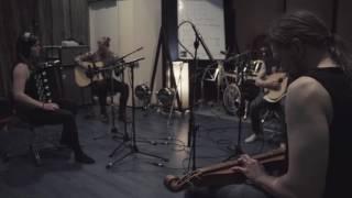 ENSIFERUM - Unettomaan Aikaan (live)