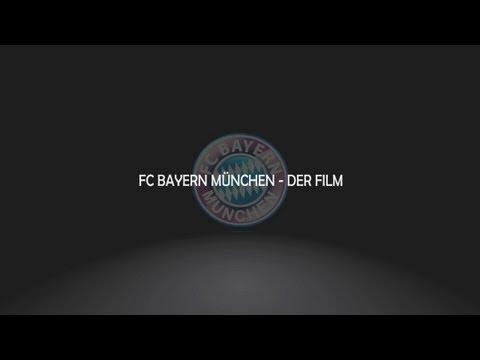 FC Bayern München - Der Film [2013] Trailer HD
