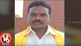KTR Responds On Maoists Kill TDP MLA Kidari And Ex MLA Soma | AP