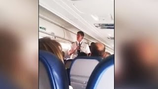 Delta jet forced to make emergency landing after captain gets locked out of cockpit