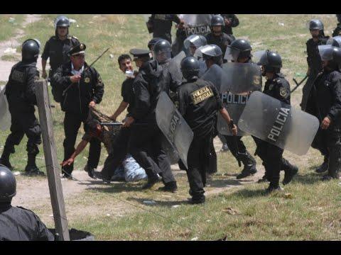 Marcha 26 de abril en Chilpancingo