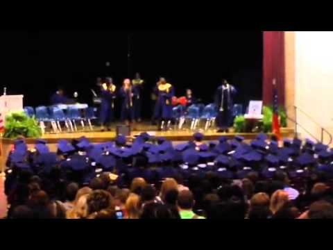 Early County High School 2014 Senior song
