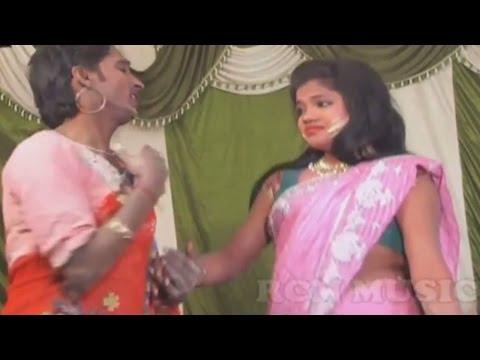 Hd पियबा रहेला हमर सऊदी ये भौजी    Bhojpuri Hot Holi Songs 2015 New    Mithu Marshal video