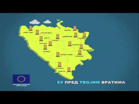 """""""ЕУ пред твојим вратима"""" 17.маја у Сокоцу"""