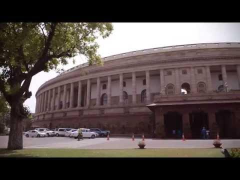 GST bill clears Lok Sabha, faces test in Rajya Sabha