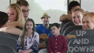 """The Wheels on the Bus""