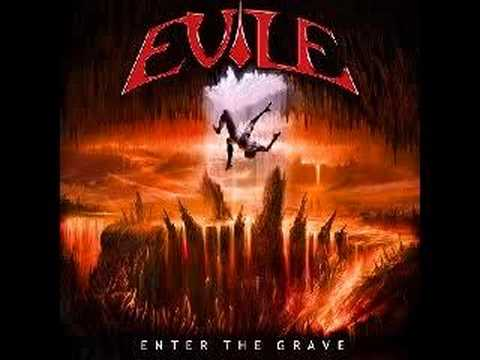 Evile - Bathe In Blood