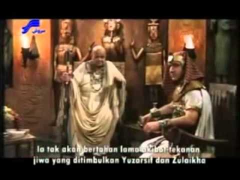 Kisah Nabi Yusuf As.putra Nabi Ya'qub As.part (6) video