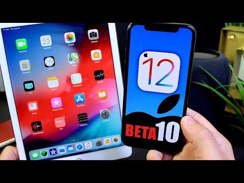iOS 12 Beta 9 Follow up & iOS 12 Beta 10 Expected Release Date