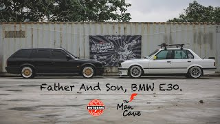 2015 Vintage Series Vol.3 / BMW E30
