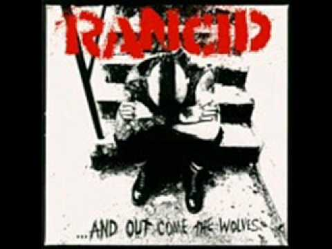 Rancid - You Dont Care Nothin